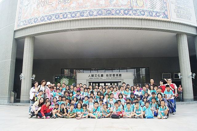 龍港國小網站管理